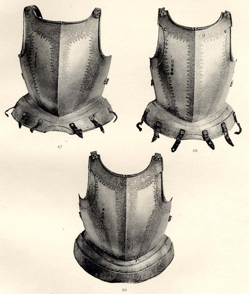 Brustpanzer